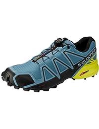 Salomon Speedcross 4, Zapatillas de Running para Hombre