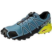 online store a9b4c 95890 Salomon Speedcross 4, Zapatillas de Running para Hombre