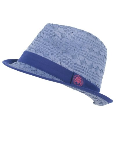 Damen Mütze Billabong Bahama Hat Women neon violet (Billabong Damen Hut)