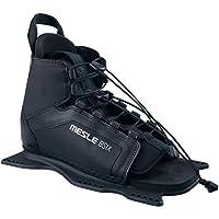 MESLE Front-Boot B6, Universalgröße, Schwarz