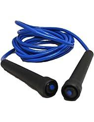 Fitness Health®, corda per saltare, esercizio di velocità, allenamento cardio.