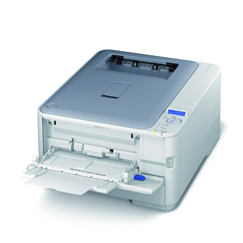 Great Buy for OKI C321DN A4 Colour Laser Printer Reviews