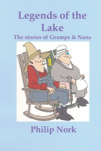 Legends of the Lake Cover Image