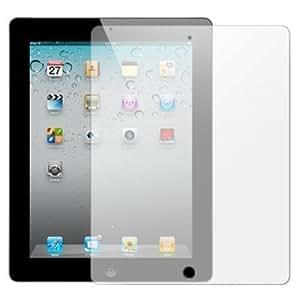 PrimaCase - Displayschutzfolie Display Schutzfolie Folie für Apple iPad 2, 3 & 4 (x3 Stück)