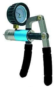 Bgs Pistolet à vide avec ventouse et fonction d'Impression, 1pièce, 8067-1