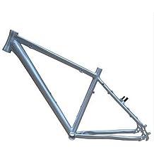 Freno de disco para bicicleta MTB Mountaion/aceite V 26pulgadas 15/16/17/445mm marco plateado no Logo