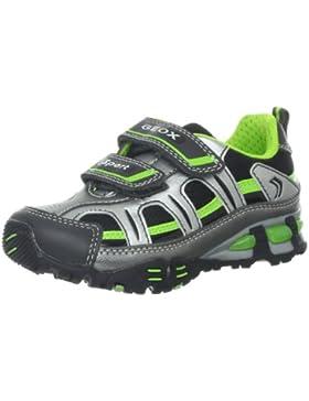 Geox B N.LTECLIPSE T B3410T01104C0635 Jungen Sneaker