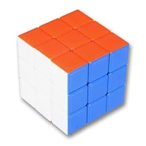 DianSheng 3x3 Stickerless Speed Cube