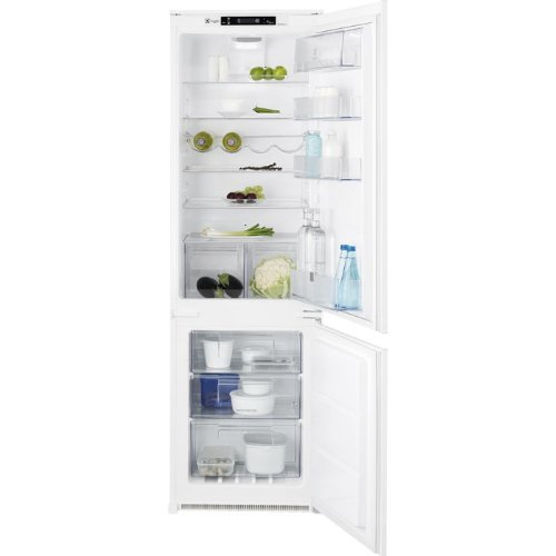 Electrolux FI22/12NDV Integrado Color blanco 200L