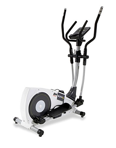 BH Fitness NLS14 TOP DUAL G2356. 26 lbs inertail system. 14