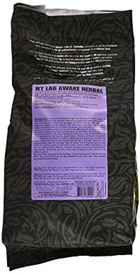 Metropolitan Tea 200 Count Pyramid Shaped Teabags, Awake Herbal Wellness