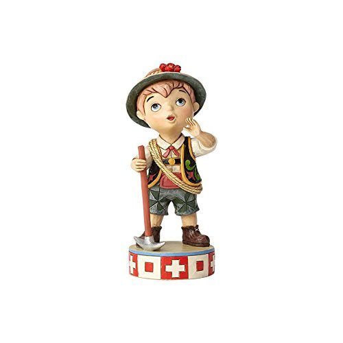 Heartwood Creek Disney Traditions by Jim Shore 4057959 Figur It's A Small World Sonata Schweiz