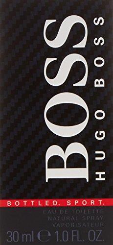 HUGO BOSS Bottled Sport EDT Spray, 30 ml