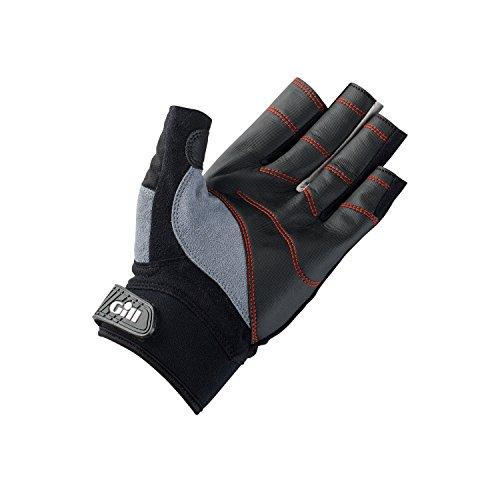 2017-Gill-Championship-Short-Finger-Sailing-Gloves-Black-7242