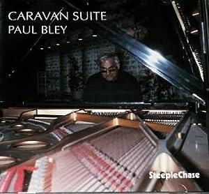 Paul Bley -  Japan Suite