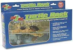 Zoo Med Labs 850-66020 Zoo Med tortue Dock 15 Gallon