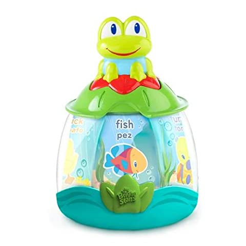 Bright Starts - Lernspielen - Play to Learn - Play Pond Pal