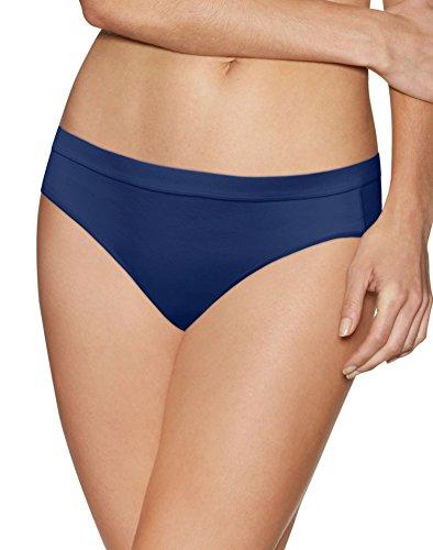 Hanes Ultimate Womens Constant Comfort X-Temp Bikini 3-Pack