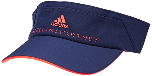 adidas Unisex Stella McCartney Tennis Visor Damen-tennis Visor