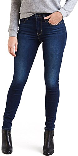 Levi's 721 High Rise Skinny W Jeans arcade night (Levis High Rise Skinny Jeans)