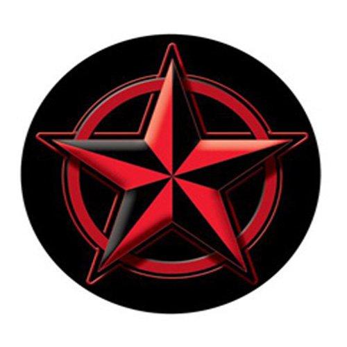 Aufkleber - Aufkleber Nautical Star (in 9,5 cm)