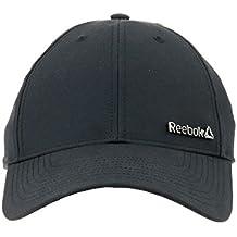 Reebok Act Fnd Badge Gorra de Tenis 5fc773c559a