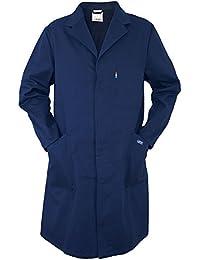 Carson Classic Workwear Manteau de travail, bleu, KTH741.HY
