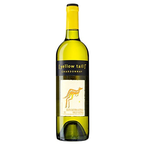 Yellow Tail Chardonnay 75cl (paquete de 6 x 75 cl)