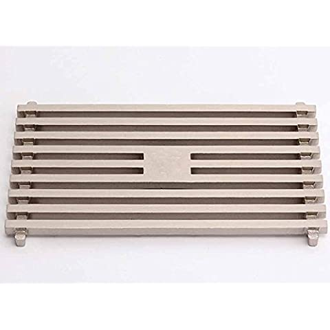 NHD-Copper Bank drawing rectangles and odor-resistant drain, fashion simple Matt square floor drain