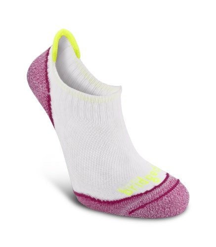 Bridgedale Coolfusion Run NA-Kd Damen-Socken XX-Small Dusky pink -