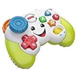 Fisher-Price FWG12 Laugh and Learn Game Controller, flerfärgad