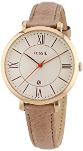Fossil Jacqueline de Whimsical Watches