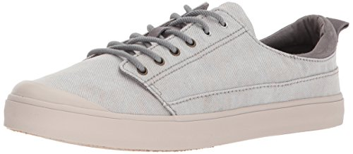 Reef Damen Girls Walled Low TX Turnschuh, Grey Tie Dye, 38 EU Reef Girls