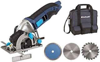 Einhell BT-CS 860 Kit - Sierra circular (230 V, 3.6 kg, 170 mm, 385 mm) (B0063SQ930) | Amazon price tracker / tracking, Amazon price history charts, Amazon price watches, Amazon price drop alerts