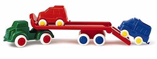 Viking Toys 81078 - Maxi: autotrasportatore