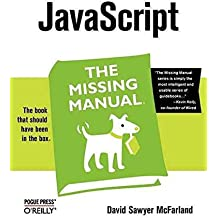 [(JavaScript: The Missing Manual)] [By (author) David Sawyer McFarland] published on (July, 2008)