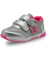 Zapatillas Deportivas para niños Zapatillas de Deporte Transpirables para niños pequeños Calzado Infantil para niños al Aire Libre