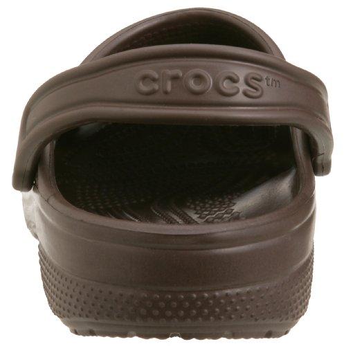 Crocs Classic Beach 10002001F Braun