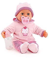 Bayer Design 93816AA Babypuppe First
