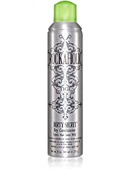 Tigi Rockaholic Dirty Secret Après-Shampooing Sec 300 ml