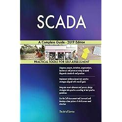 SCADA A Complete Guide - 2019 Edition