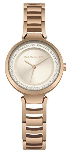 Orologio da Donna Karen Millen KM169RGM