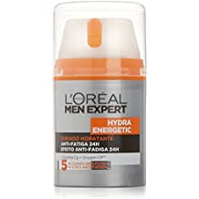 L'Oreal Paris Men Expert Gel Ultra Hidratante Anti-Fatiga Hydra Energetic - 50 ml