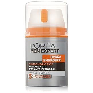 L'Oréal Paris Men Expert 24H Hydra Energetic Dado Hidratante Anti-Fatiga – 50 ml