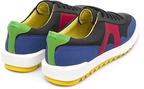 Camper Marges K100174-003 Sneakers Herren Multicolor