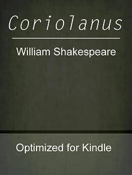 Coriolanus by [Shakespeare, William]