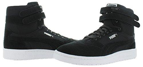 Puma Sky Ll Hi Core Toile Baskets Puma Black