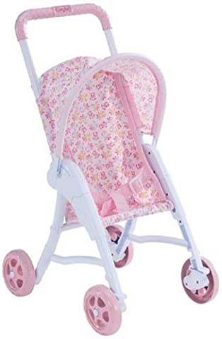 Corolle - small doll Stroller
