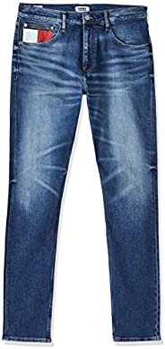 Tommy Hilfiger Men's 1988 Relaxed Tapered CLSHM J