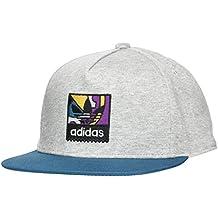 adidas Jersey Snapback Gorra 4f864aa707e
